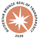 Guidestar 2020 Bronze Seal