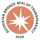 Guidestar 2020 Bronze Seal