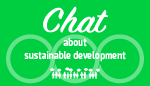 chat about sustainab;e development