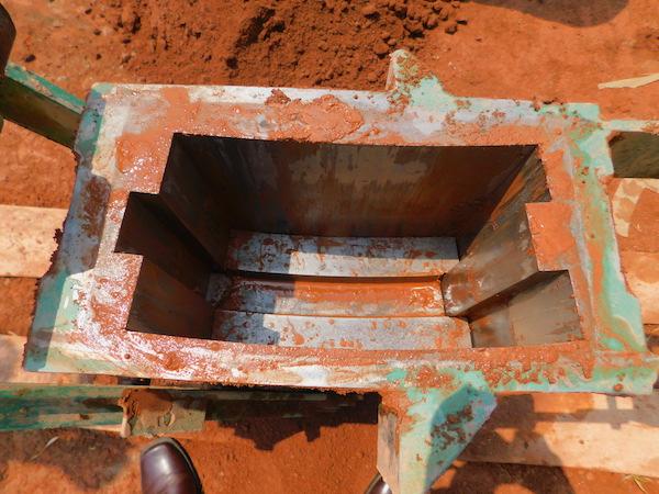 kakamega brick mold