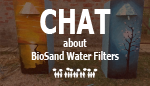 Chat about BioSand Water Filters