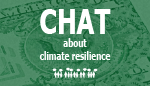 Chat about climate resilience