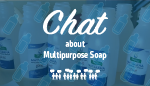 Chat about Multipurpose Soap