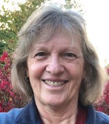 Board Vice Chair Connie Vasek