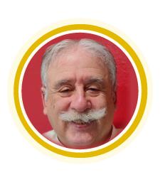 Board Director David Albert
