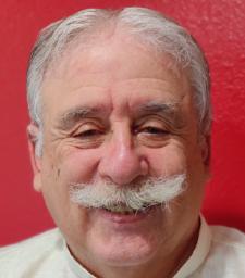 Board Chairman David Albert