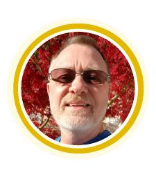 Board Treasurer Denny Kautzmann