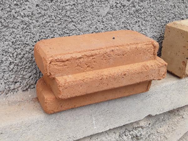 Single ISSB brick